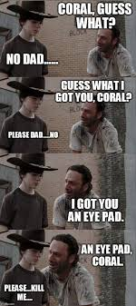 Carl Walking Dead Meme - the walking dead carl all the memes you need to see heavy com