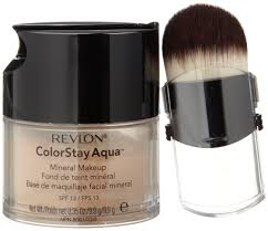Bedak Revlon Colorstay revlon colorstay aqua mineral makeup 0 35 ounce
