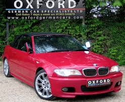 bmw 3 series 330ci sport convertible huge spec only 47k miles for