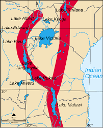 Ocean Lakes Map File Map Of Great Rift Valley Svg Wikimedia Commons