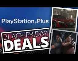 forget ps4 black friday deals these are the ps plus december 2017