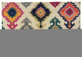 Fuzzy Area Rugs Ikat Rug 8x10 Ikat Area Rug 8x10 Fluffy Area Rugs Ombre Area Rugs