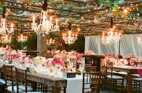 15 stunning wedding reception tablescapes