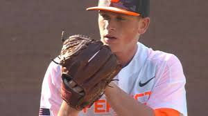 Farrell On The Bench Picks Red Sox Sign Top Draft Pick Jason Groome Mlb Com