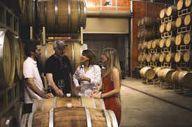 the rich history behind agua dulce winery estate