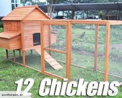 Precision Old Red Barn Chicken Coop Chicken Coop Free Shipping Foter