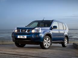 nissan 2008 nissan x trail 2008 picture 2 of 126