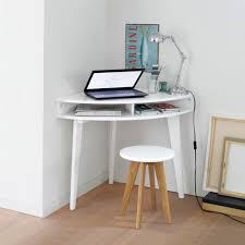 mini bureau des idées pour aménager un bureau dans un petit espace espaces