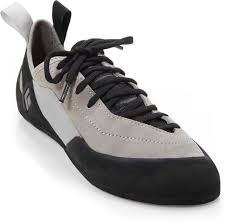 black diamond black diamond aspect climbing shoes at rei