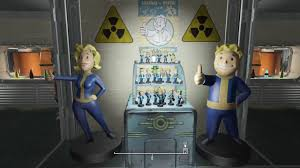 Home Interior Masterpiece Figurines Fallout 4 My Masterpiece Home Youtube