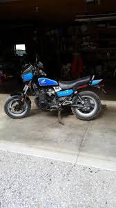 1984 honda nighthawk 700 motorcycles for sale