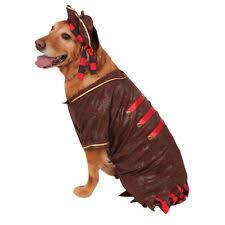 Halloween Costume Large Dogs Xxl Costumes Dogs Ebay