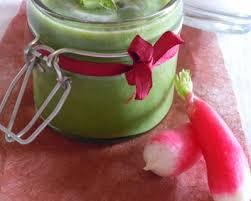 comment cuisiner les fanes de radis recette velouté de fanes de radis au curry