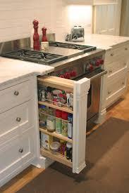 kitchen spice rack ideas 24 ideas for stashing spices