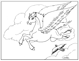 fantasy coloring pages s mac u0027s place to be