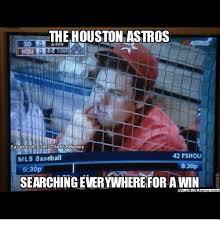 Houston Astros Memes - the houston astros m the mlrm memes 42 fshou mlb baseball 830p