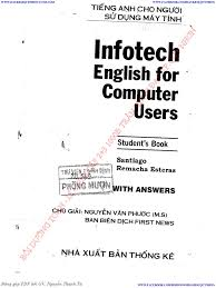 infotech english for computer users with answers nguyễn văn