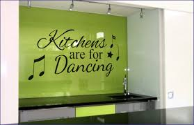 decor quote coffee time vinyl kitchen decals for kitchen