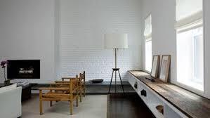 salon gris taupe et blanc 16 idées avec la couleur pour le salon deco cool
