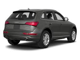 audi q5 price 2014 2014 audi q5 price trims options specs photos reviews