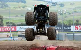first grave digger monster truck top 10 scariest monster trucks truck trend