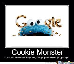Cookie Monster Meme - cookie monster google by nyancatt124 meme center