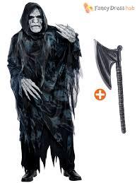 ghost rider mask ebay buy grim reaper plus costume grim reaper halloween costume