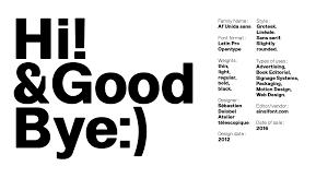 name style design unida typographie linéale construite u2014 ainsifont fonderie digitale