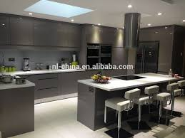 european style modern high gloss kitchen cabinets image result for grey lacquer high gloss luxury kitchens
