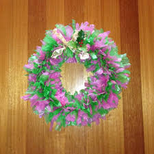 diy wreath 6 steps with pictures