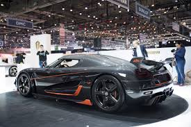 koenigsegg agera rs white geneva 2015 first photos koenigsegg agera rs update