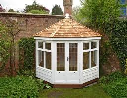 Summer Garden Sheds - 10 u0027 x 10 u0027 octagonal summerhouse 10 u0027 x 10 u0027 octagonal summerhouse