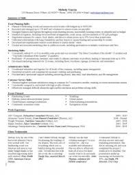 Resume Skills Summary Examples by Cozy Design Skill For Resume 4 Key Skills In Resumes Skill Based