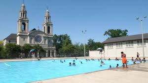 swimming pools chicago park district