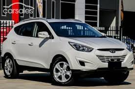 suv hyundai ix35 used hyundai ix35 cars for sale in australia carsales com au