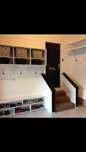 Shoe Organizer Garage - must see organizing makeovers open shelving garage makeover and