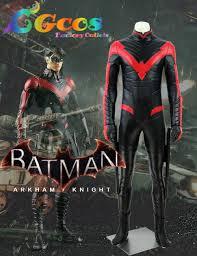 online get cheap arkham batman costume aliexpress com alibaba group