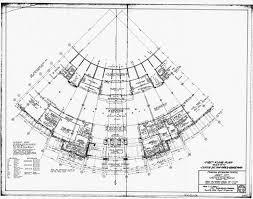Stadium Floor Plans Blueprints And Plans 2 Roosevelt Stadium Jersey City New Jersey