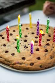 birthday cookie cake chocolate chip cookie birthday cake wtag info