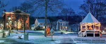 milford ct tree lighting 2017 why going home for the holidays is the best holidays