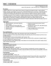 carpenter resume exle chapter 8 essay or assignment writing national learning network