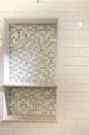 bathroom shower niche ideas bathroom tile shower niche ideas shower niche home depot