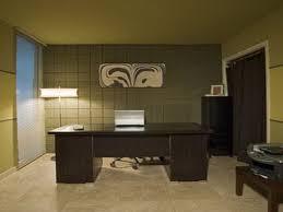 Study Office Design Ideas Office Decorating Ideas No Windows Home Arafen