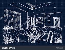 home interior prints mesmerizing blueprint interior design also luxury home interior
