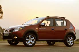 sandero renault stepway renault press historic vehicles sandero stepway