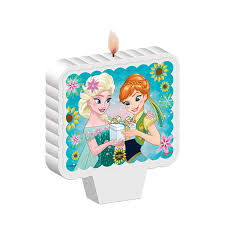 Basta Festa Frozen Disney. Artigos Decoração de Festa Infantil Frozen &VO13