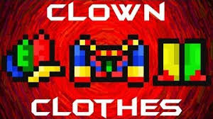 Terraria Vanity Clothes Clown Clothes Terraria Wiki Fandom Powered By Wikia