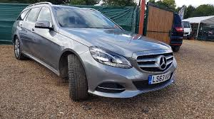 mercedes wandsworth 2013 63 mercedes e220 cdi auto estate 1 owner fmsh in wandsworth