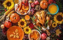 experts offer food safety and wellness tips for thanksgiving
