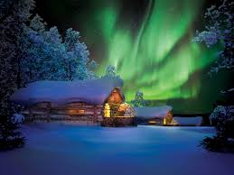 Northern Lights Massachusetts Go Glacier Glamping In A Glass Igloo U0026 View The Northern Lights In